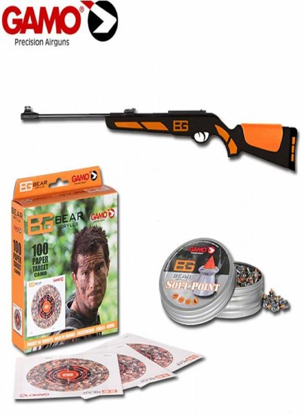Gamo Bear Grylls Adventure Survival Set