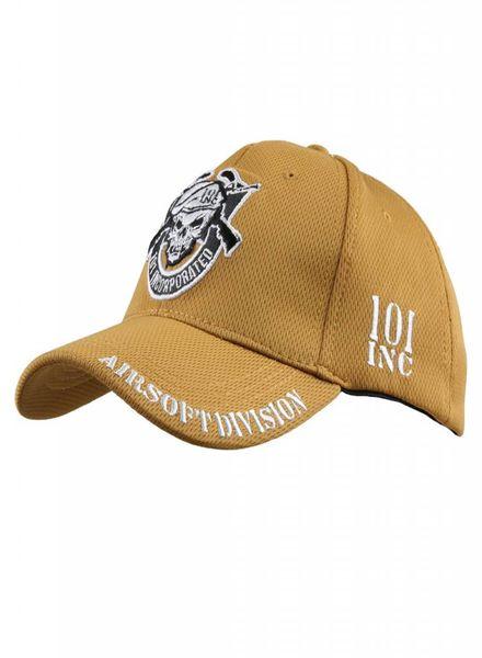 Baseball cap 101 INC Airsoft division