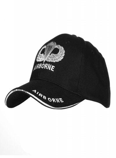Baseball cap Army Airborne