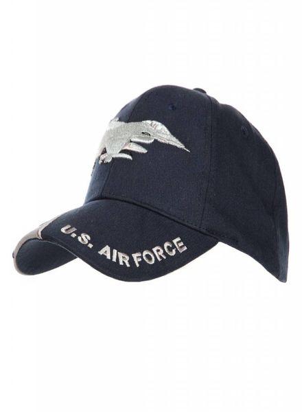 Baseball cap F-16