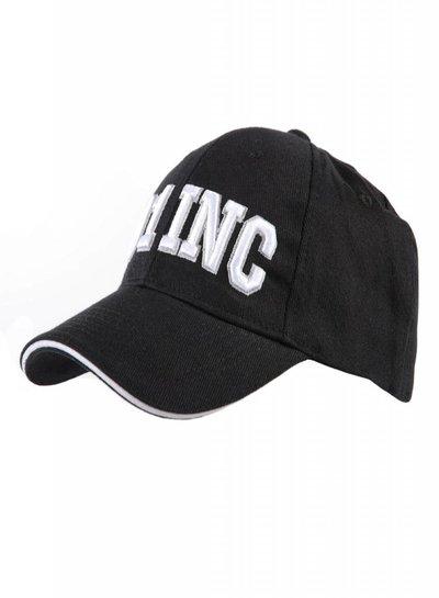 Baseball cap 101 INC 3D