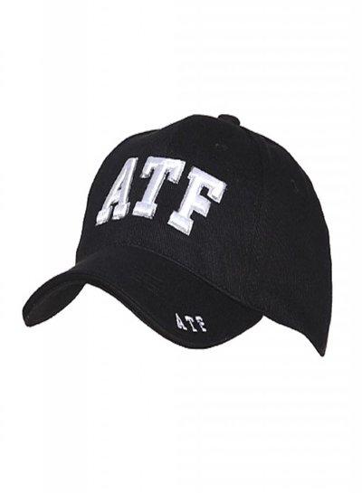 Baseball cap ATF
