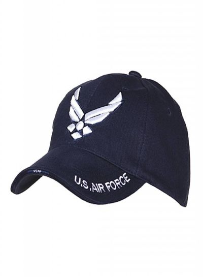 Baseball cap US airforces