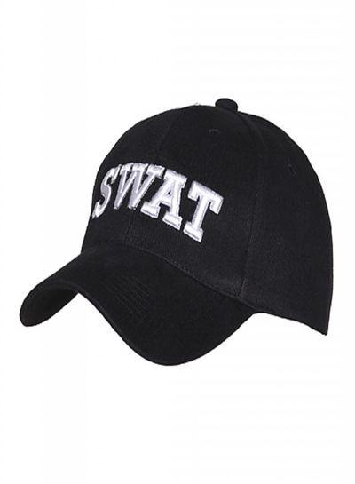 Baseball cap Swat