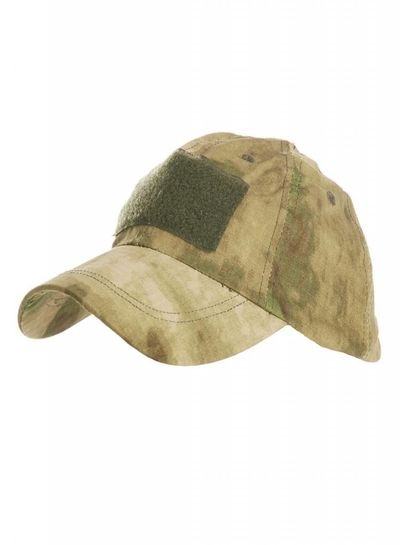 Baseball cap tactical + velcro