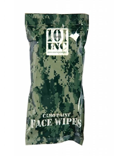 Face-Paint wipes