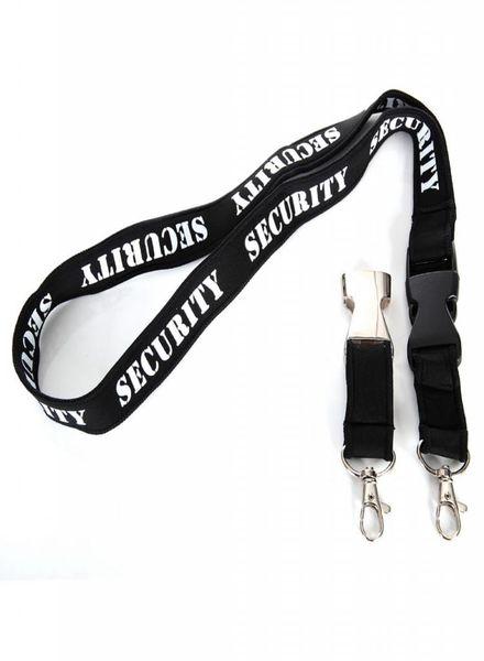 Neck-strap Security Neopreen