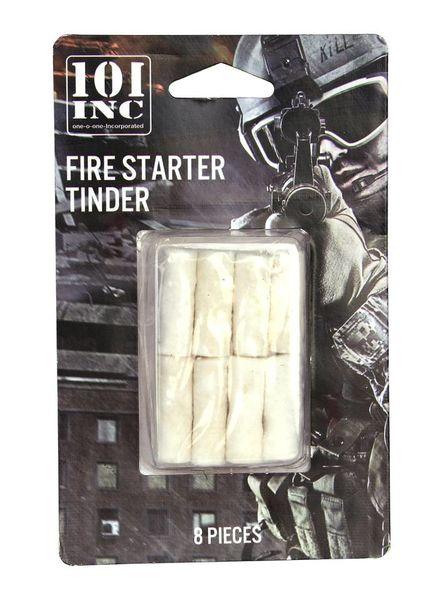 Fire starter tinder 8-pack