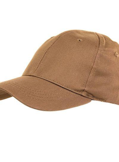 Baseball Sniper cap Coyote