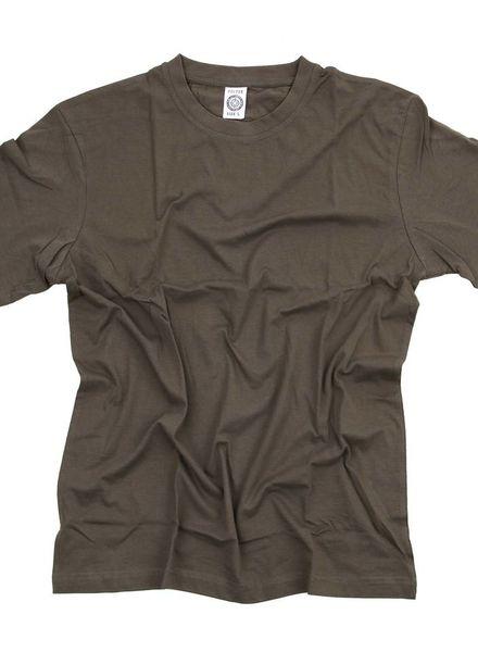 T-shirt Fostee