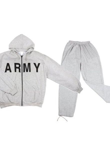 Trainingspak Army