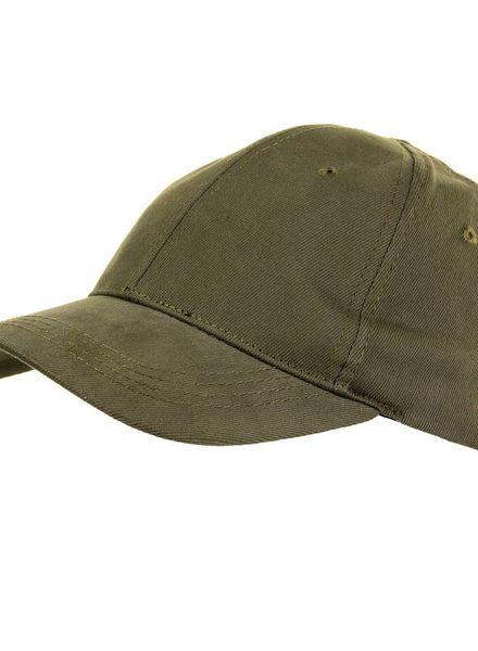 Baseball Sniper cap groen
