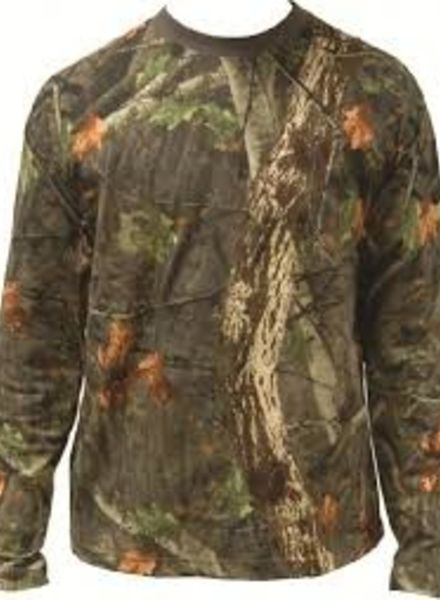 Long Sleeved Tree Deep Highlander