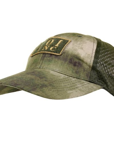 Baseball cap Mesh tactical 101 INC ICC FG
