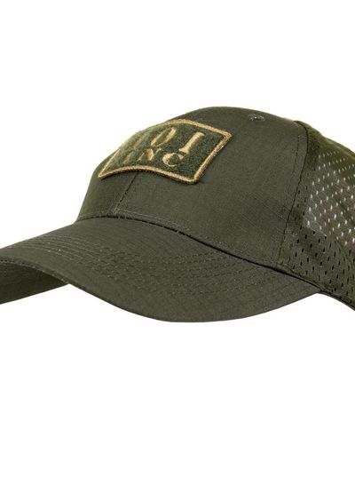 Baseball cap Mesh tactical 101 INC Groen