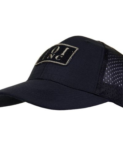 Baseball cap Mesh tactical 101 INC Zwart