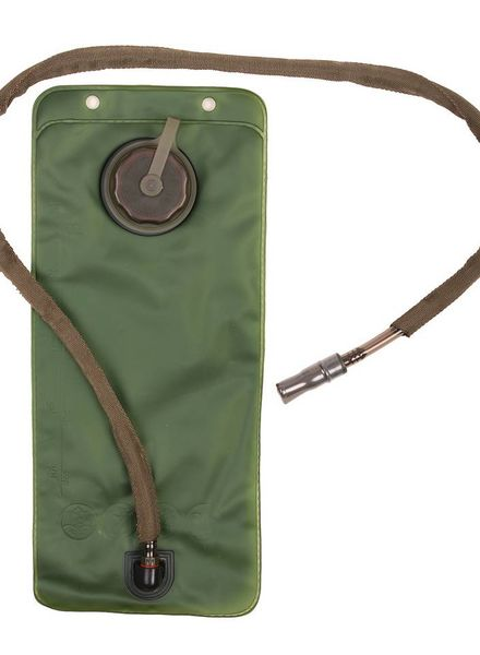 Watertank voor camel bag 2 Ltr.