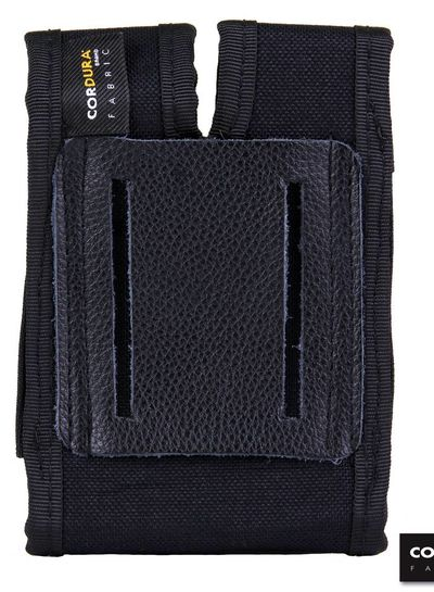 2 pattern holder pouch Cordura DP227