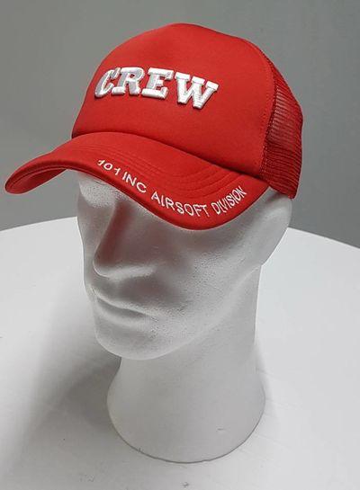 Baseball cap Mesh Crew