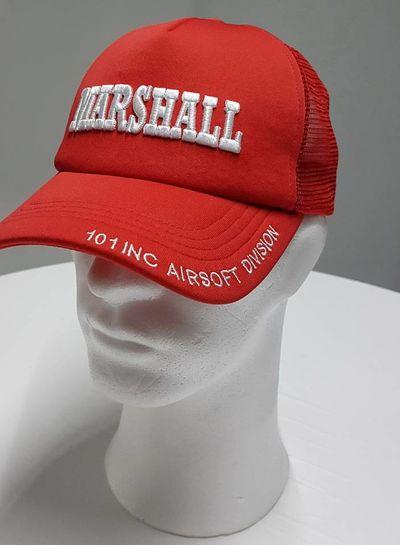 Baseball cap Mesh Marshall