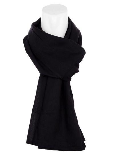 Cheche sjaal zwart