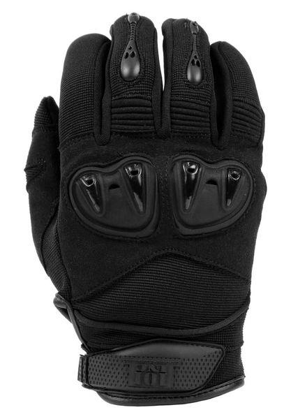 Pr. tactical handschoen RANGER Zwart