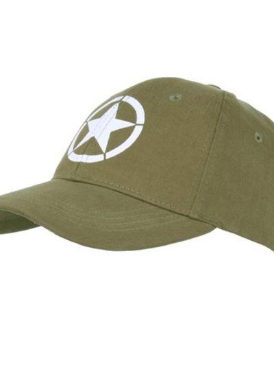 Baseball cap Allied Star WWII