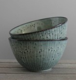 Broste Bowl - Nordic Sea
