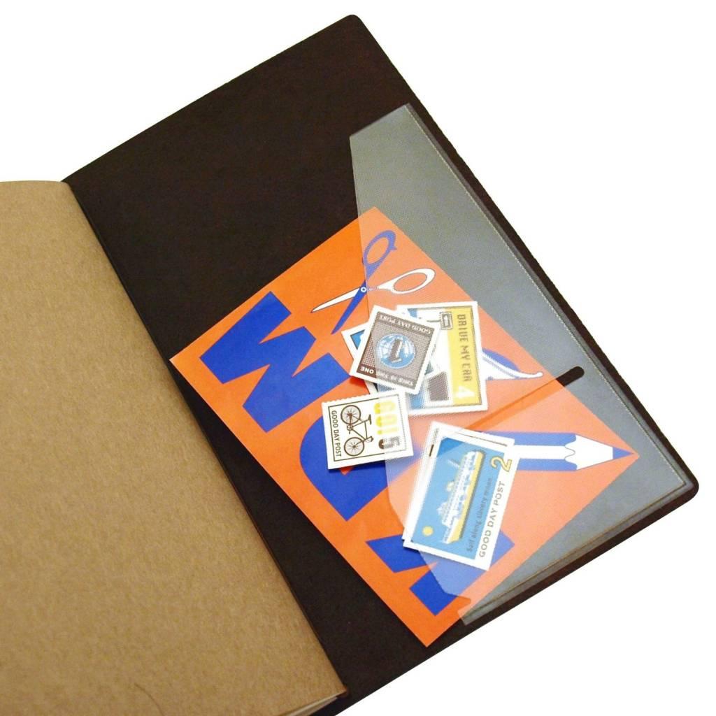 Midori Pocket Sticker Groot 006