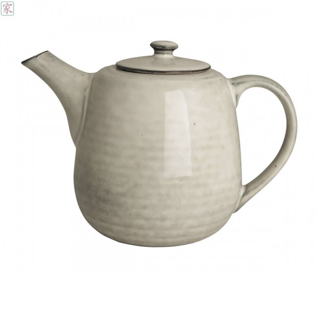 Broste Theepot - Nordic Sand