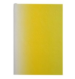 Christian Lacroix Notebook Ombre - Paseo Yellow