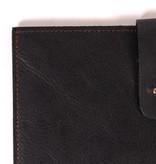 Royal Republiq IPad Cover - Black/Brown