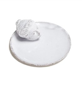 Astier de Villatte Incense Holder - Marie Antoinette