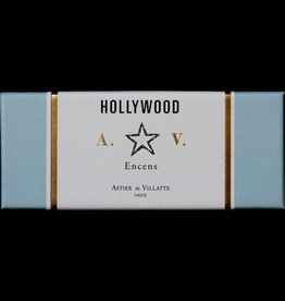 Astier de Villatte Incense - Hollywood