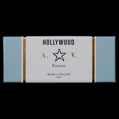Astier de Villatte Incense - Hollywood