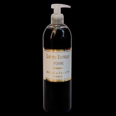 Astier de Villatte Afwaswasmiddel/Handwasmiddel - Peper
