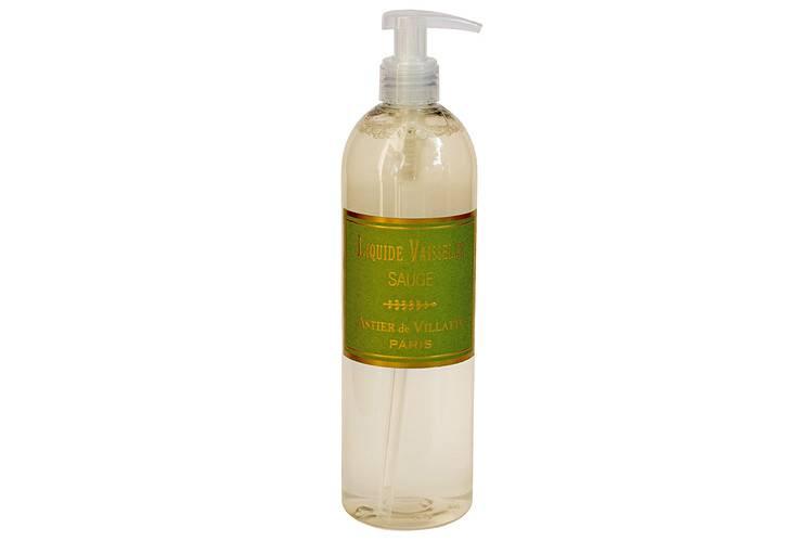 Astier de Villatte Dishwashing Soap/Hand Soap - Bergamot