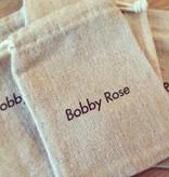 Bobby Rose Necklace - Key Charm