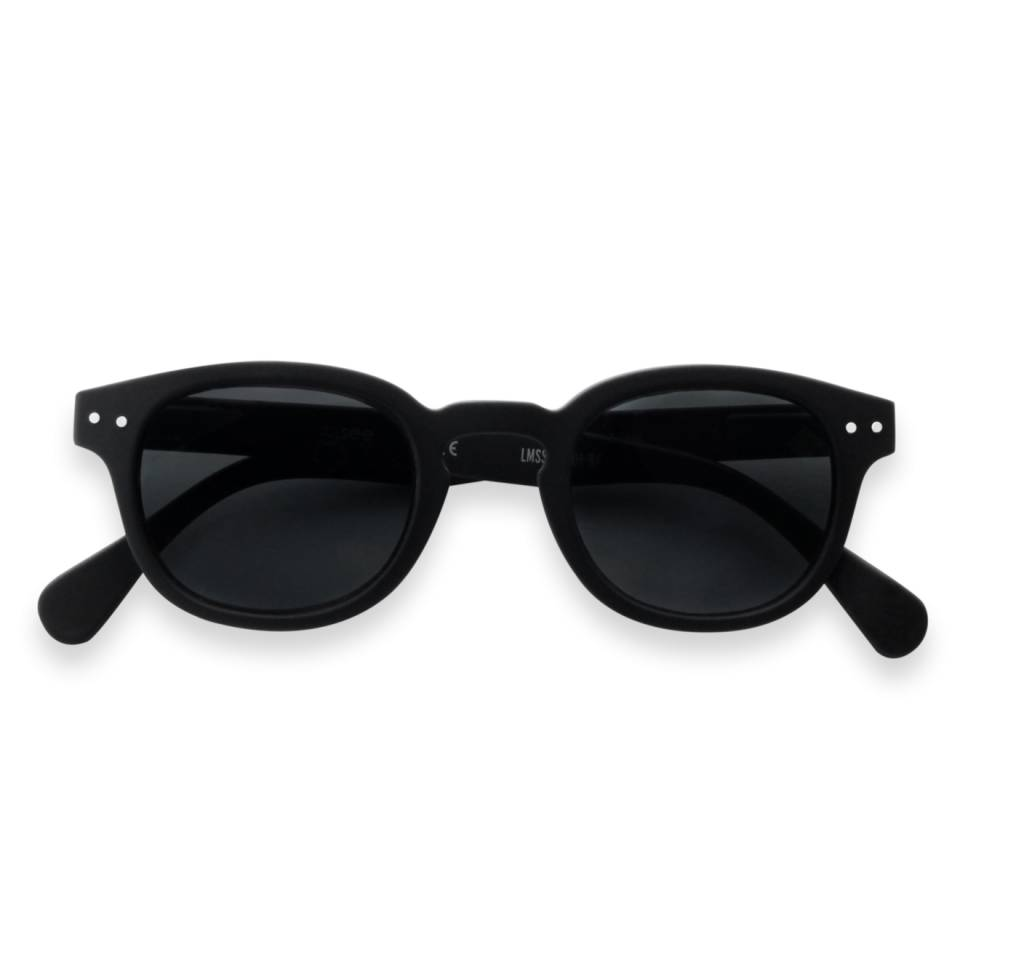 Let Me See Reading Sunglasses Black #C