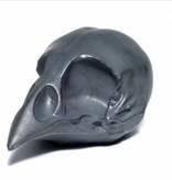 Lindform Bird Skull - Black