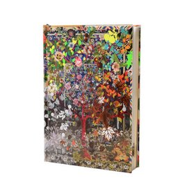 Christian Lacroix Journal Four Seasons Hardbound - B5