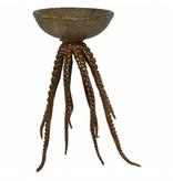 Kandelaar - Octopus Bakje