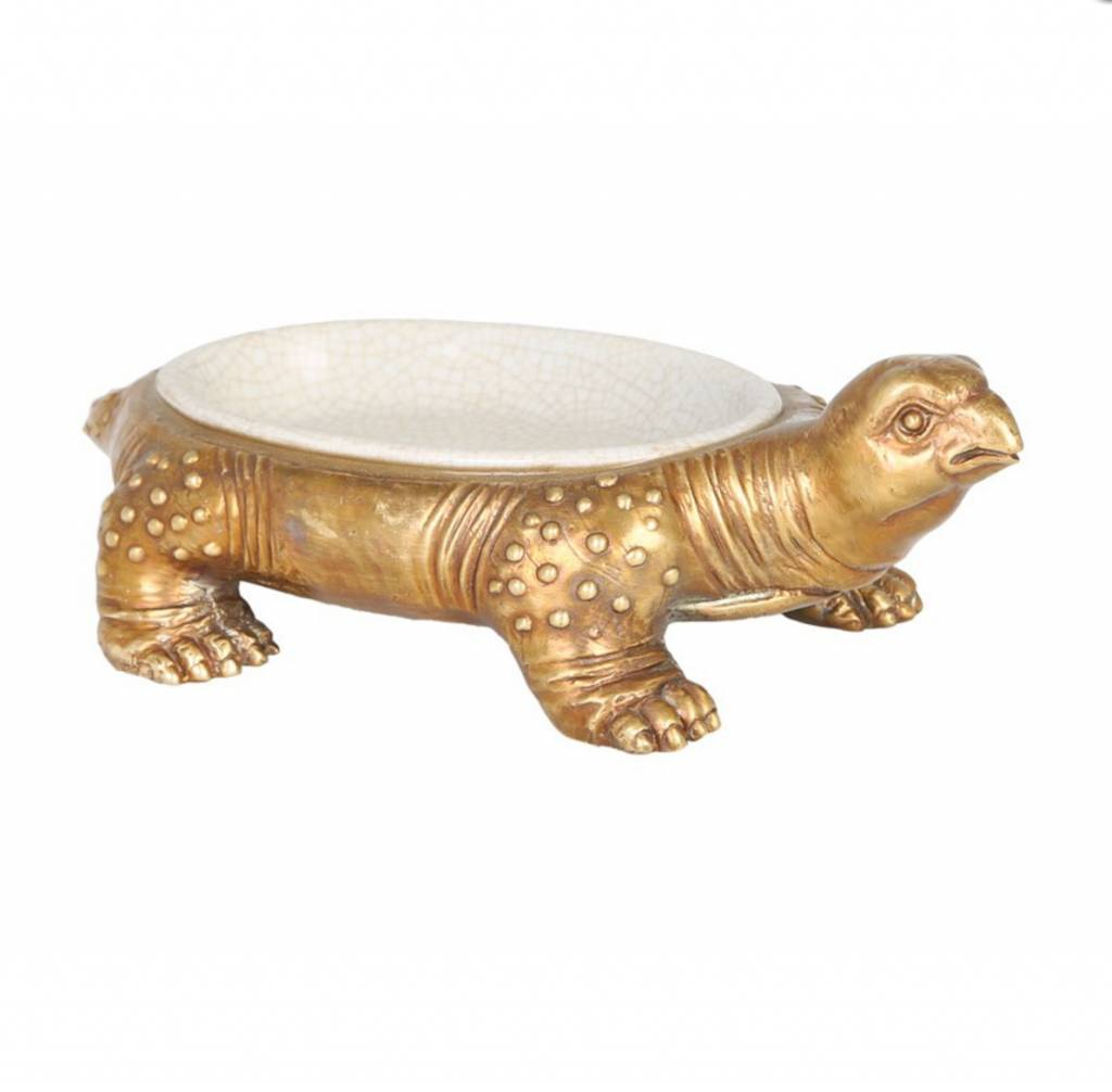 Trinket - Turtle Bronze