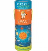 Crocodile Creek Puzzle Space