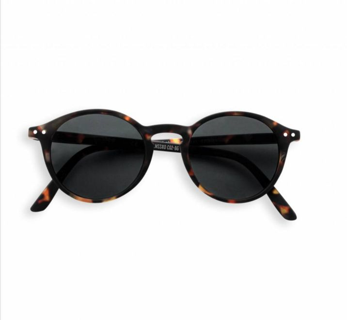 Let Me See Sunglasses Tortoise #D