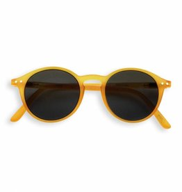 See Concept Sun Glass #D Yellow