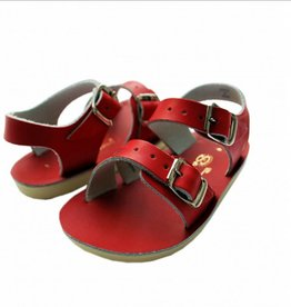 Salt-Water Sandals Seawee - Rood