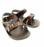 Salt-Water Sandals Seawee - Tan