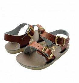 Salt-Water Sandals Seawee - Tan