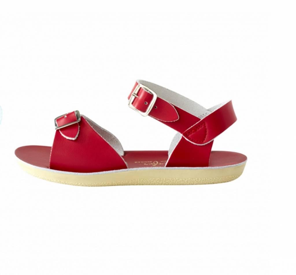 Salt-Water Sandals Surfer - Red